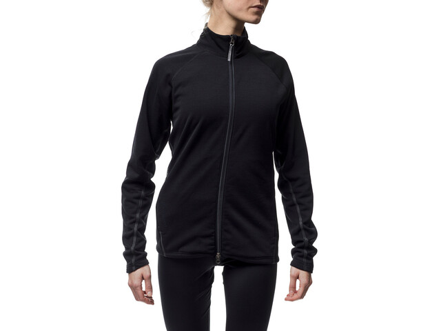Houdini Outright Jas Dames, rock black